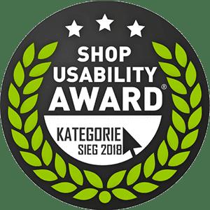 UX Award 2018